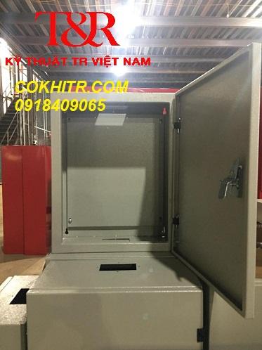 tủ điện 400x300x150