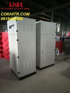 Nhà sản xuất vỏ tủ điện tại TPHCM chất lượng