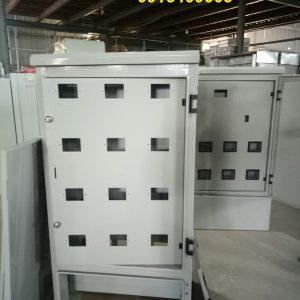 Hình ảnh tủ điện công tơ ngoài trời