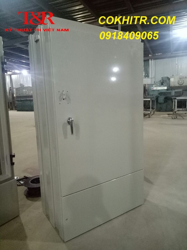 Tủ đựng công tơ điện 3 pha