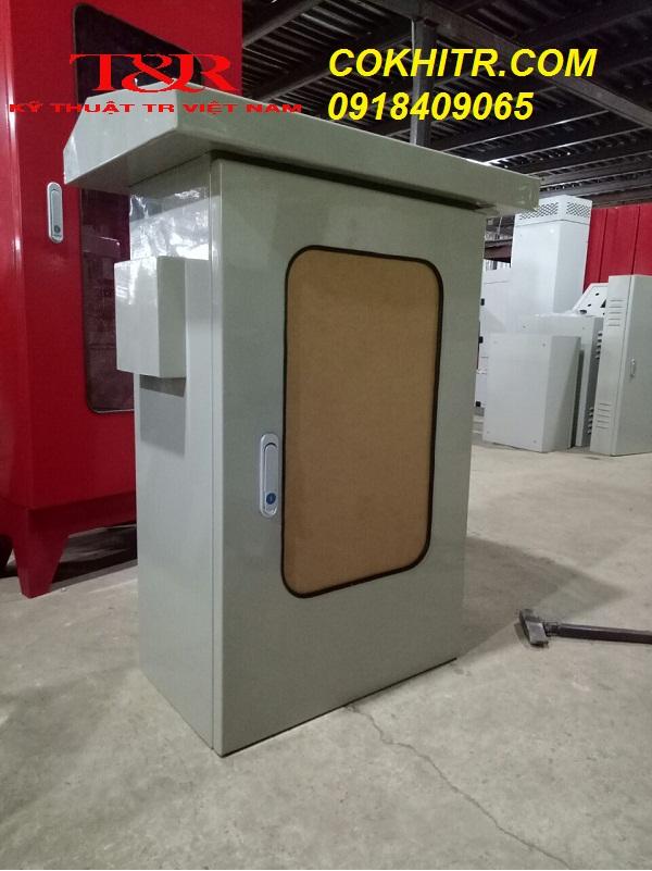 Vỏ tủ điện ngoài trời TPHCM