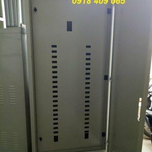 Vỏ tủ điện phân phối DB