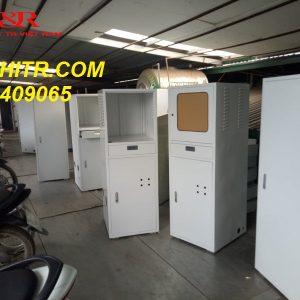 Hình ảnh tủ điều khiển máy CNC