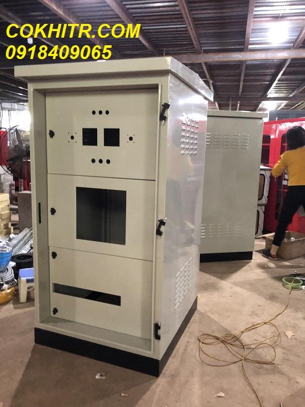 Vỏ tủ điện ATS