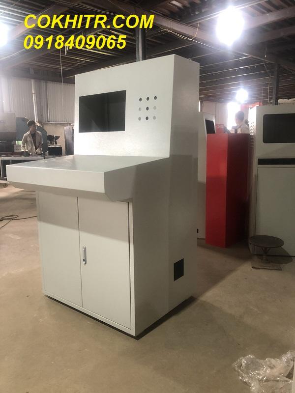 tủ điện điều khiển dạng bàn