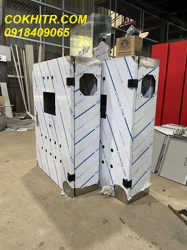 tủ điện inox