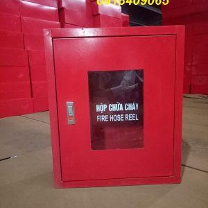 tủ chữa cháy 600x500x180