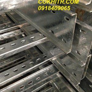 Báo giá thang cáp điện - LH 0918409065