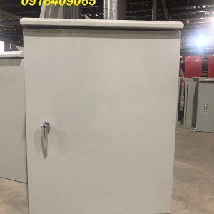 Tủ điện ngoài trời 800x600 1 lớp cánh